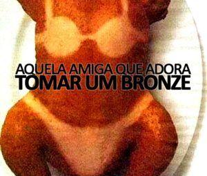 Bronze de responsa