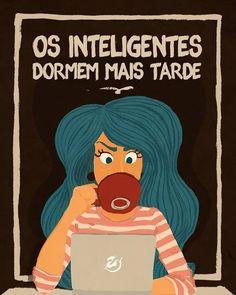 Os inteligentes 1