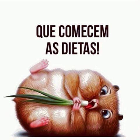 A dieta 1