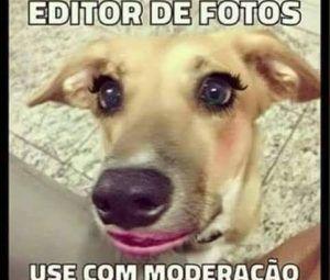 Editor de fotos
