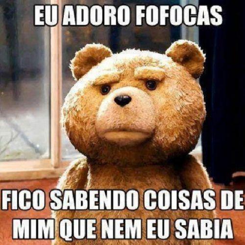 Fofocas 1
