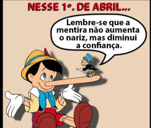 1° de Abril