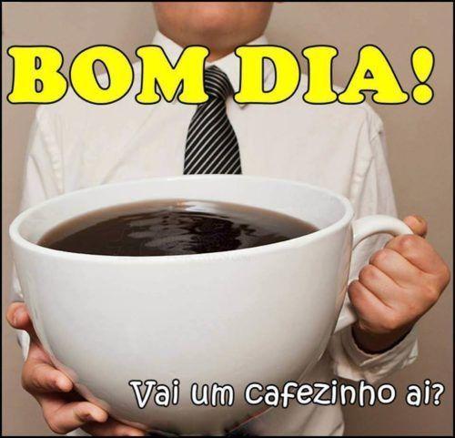 Um cafezinho 1